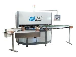 Servo Three Color Screen Printing Machine